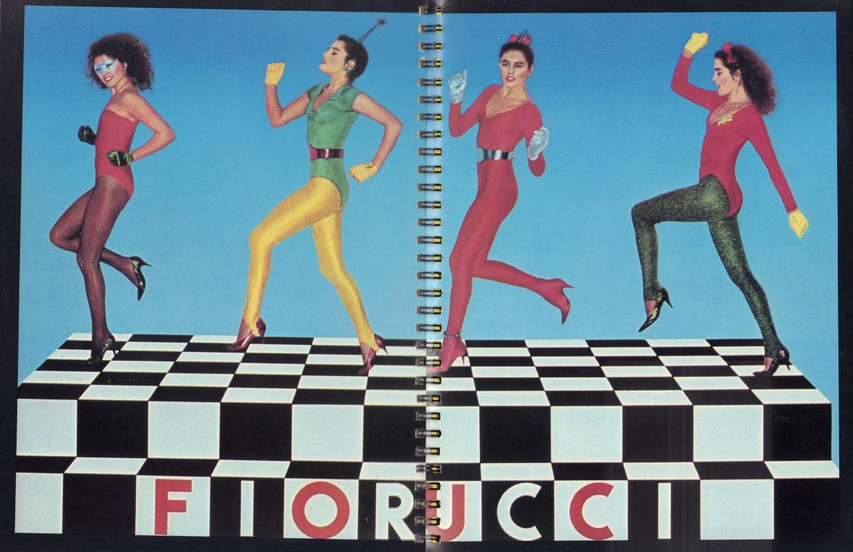 Babitz Eve Fiorucci The Book Cult Jones