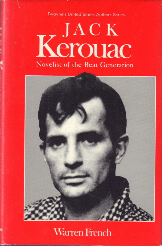 jack kerouac and the beat generation Alongside william s burroughs and allen ginsberg, he is considered a pioneer of the beat generation the following summary is adapted from ann charters' editor's introduction to the section of the portable jack kerouac, opening the section charters titles the modern spontaneous.