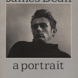 SCHATT, Roy. James Dean: A Portrait.