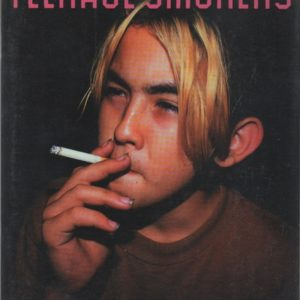 TEMPLETON, Ed. Teenage Smokers.