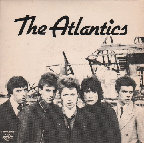 The Atlantics. When You're Young.