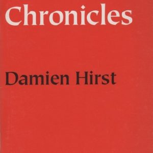 HIRST, Damien.Cancer Chronicles.