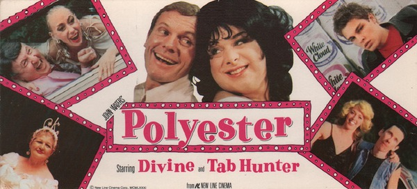 WATERS, John. Polyester.