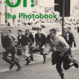 Double Shot.Oi!: The Photobook.