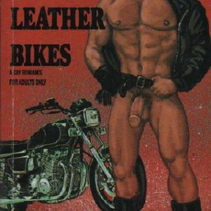 Boots, Leather, Bikes.