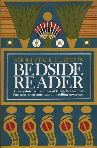 Smokestack El Ropo.Smokestack El Ropo's Bedside Reader.