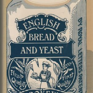 DAVID, Elizabeth. English Bread and Yeast Cookery.