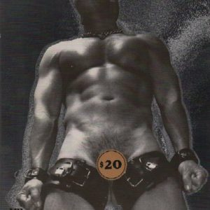 Mr S. Leather Company and Fetters USA Catalog.