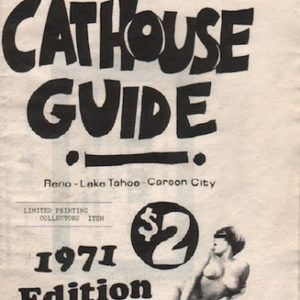 Hooker.Cathouse Guide.