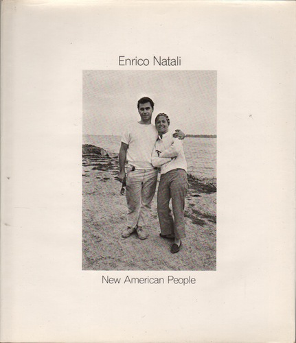 NATALI, Enrico. New American People.