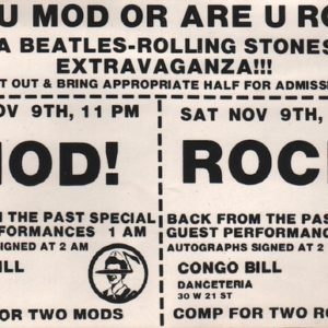 Are U Mod or Are U Rock.