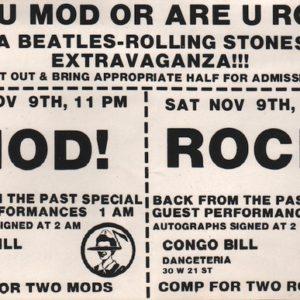 Are U Mod or Are U Rock.