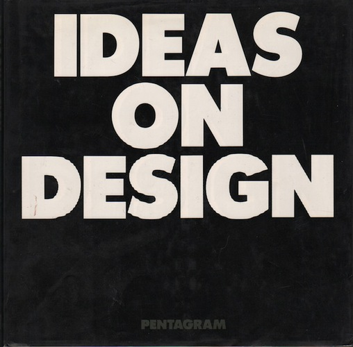 Ideas on Design.