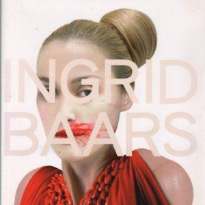 BAARS, Ingrid.Ingrid Baars.