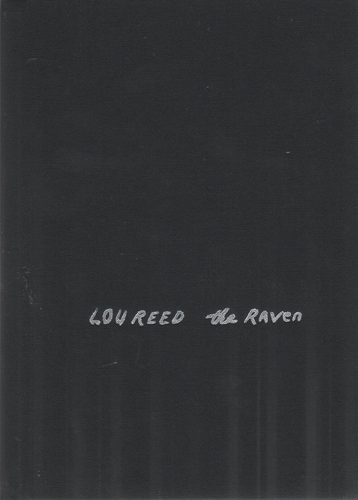 REED, Lou. The Raven.