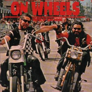 WILDE, Sam. Barbarians on Wheels.