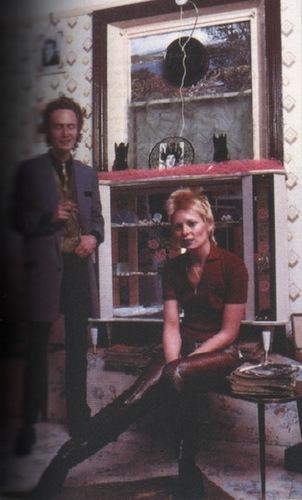 WESTWOOD, Vivienne and Ian KELLY.Vivienne Westwood.