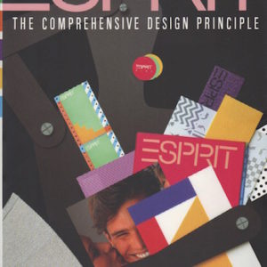 TOMPKINS, Douglas. Esprit: The Comprehensive Design Principle.