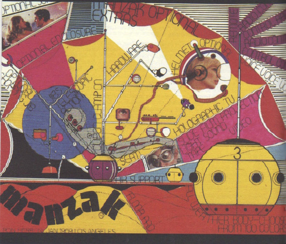 Baltic plus | archigram: touring exhibition organised by the.