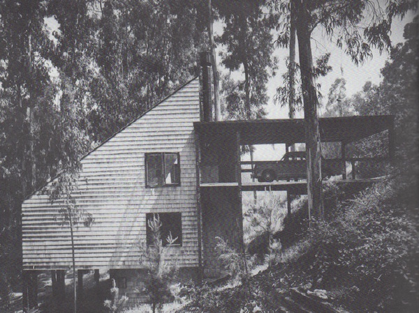 WAGNER Jr., Walter F.Houses Architects Design for Themselves.