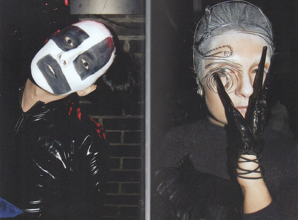 YORDANOV, Oggy.New Club Kids: London Party Fashion in the Noughties.