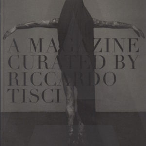 TISCI, Ricardo. A Magazine Curated By