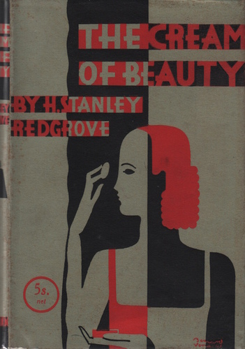 REDGROVE, H. Stanley.The Cream of Beauty.