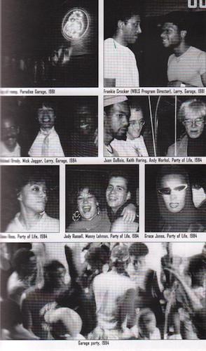 CHEREN, Mel as told to Gabriel ROTELLO.My Life and the Paradise garage: Keep on Dancin'.