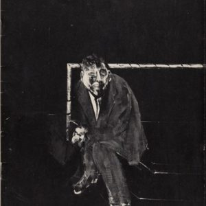 BACON, Francis. Francis Bacon.