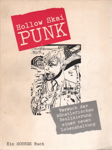 SKAI, Hollow. Punk