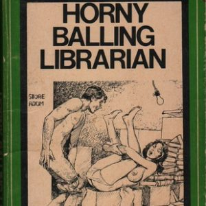 EASTWOOD, Nick. Horny Balling Librarian.