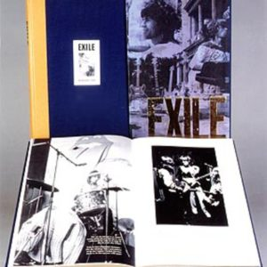 TARLE, Dominique. Exile: The Making of Exile on Main Street.
